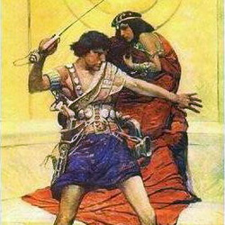 Edgar Rice Burroughs - A Princess of Mars