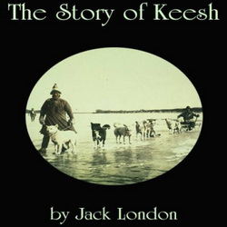 Jack London - Keesh