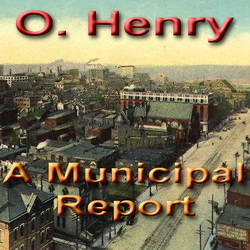 the municipal report by ohenry