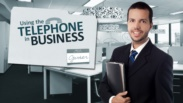 Telephone in Business