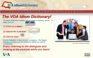 idiom-dictionary